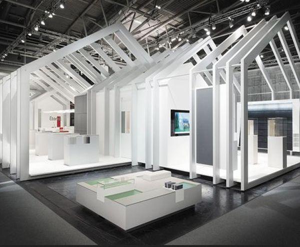 تجهیزات و غرفه های نمایشگاهی