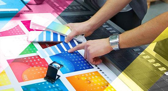 صنت چاپ و محصولات چاپی