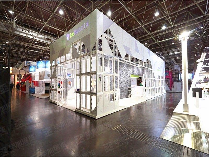 سازه های نمایشگاهی
