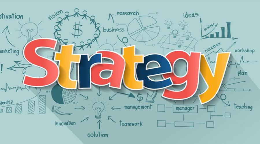 استراتژی در تبلیغات چاپی