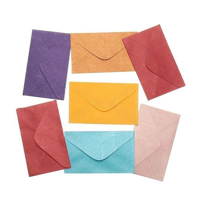 انواع پاکت نامه