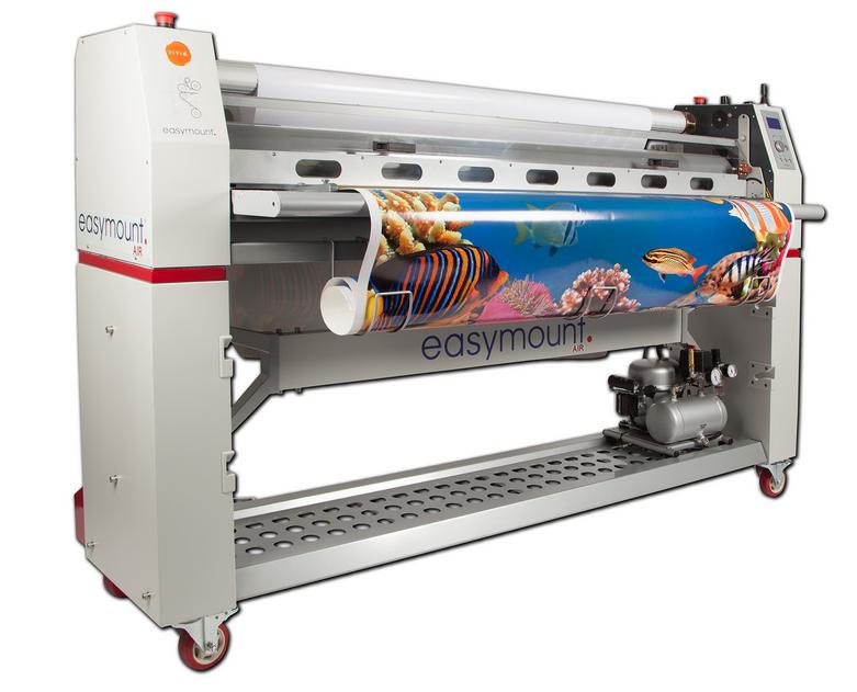پلات لمینت و کار برد آن در صنعت چاپ