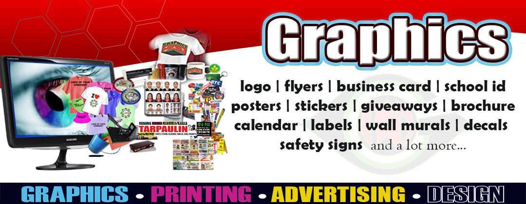 نقش گرافیک در چاپ و تبلیغات