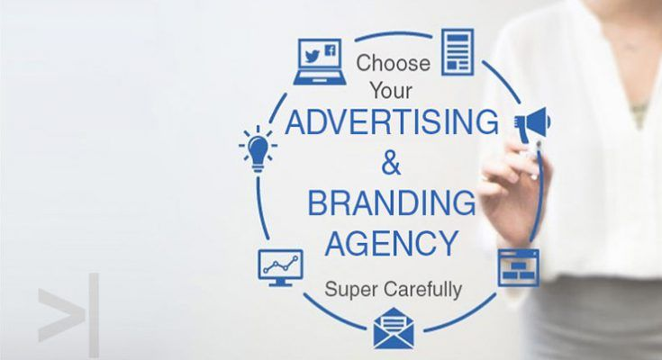 نقش تبلیغات چاپی در برند