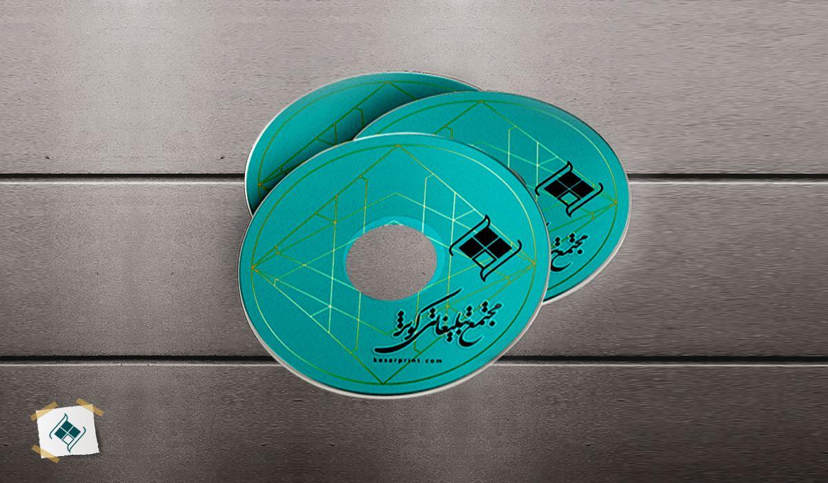 ویژگی های کلیدی لیبل cd