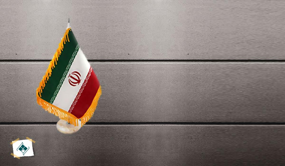 ویژگی های پرچم رومیزی