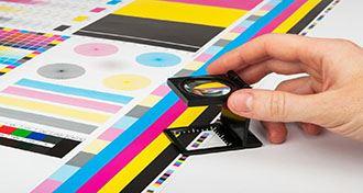بررسی مختصری در رابطه با چاپ