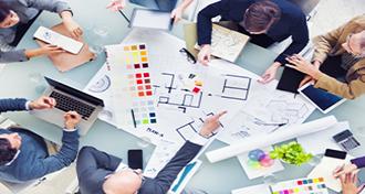 4 استاندارد تعیین کننده تبلیغات چاپی
