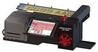 مشخصات کلی دستگاه چاپ پلات و لمینت