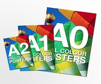 طراحی و چاپ پوستر تبلیغاتی و نمایشگاهی