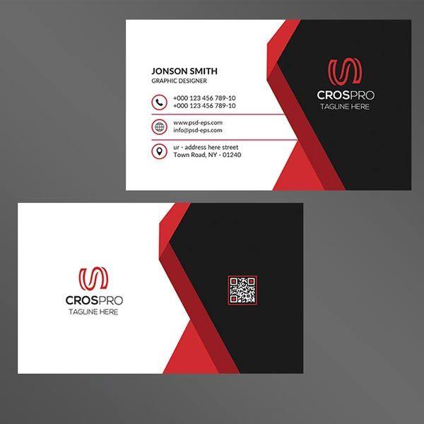 مزایای چاپ کارت ویزیت | بهترین نوع کارت ویزیت